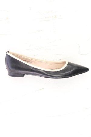Esprit Ballerinas Größe 38 schwarz