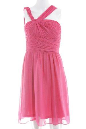 Esprit Ballkleid pink Elegant