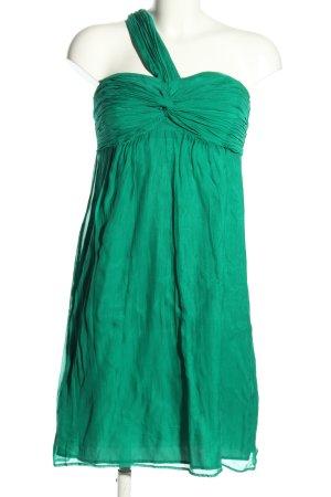 Esprit Robe bandeau vert style décontracté