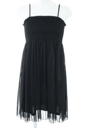 Esprit Bandeau Dress black elegant