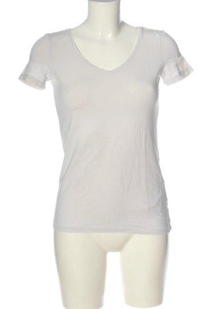 Esprit Basic-Shirt wollweiß Casual-Look