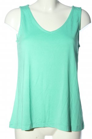 Esprit Basic topje wolwit casual uitstraling