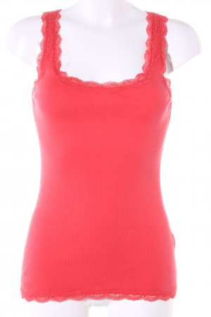 Esprit Basic Top rot Casual-Look