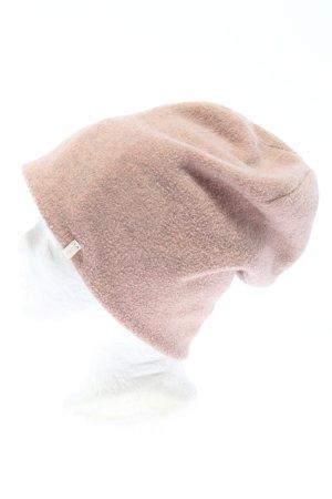Esprit Bonnet blanc cassé style décontracté