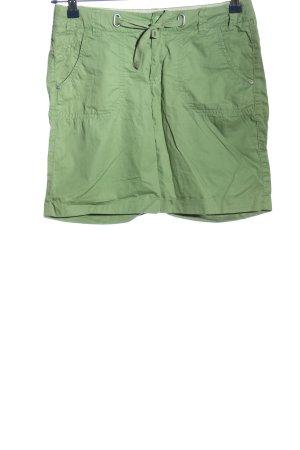 Esprit Bermuda grün Casual-Look