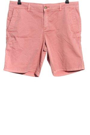 Esprit Bermuda pink Casual-Look