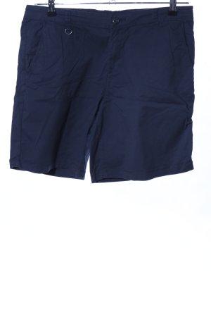Esprit Bermuda blu stile casual