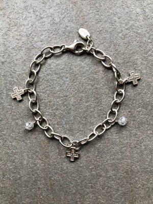 Esprit Armbandje met bedels zilver
