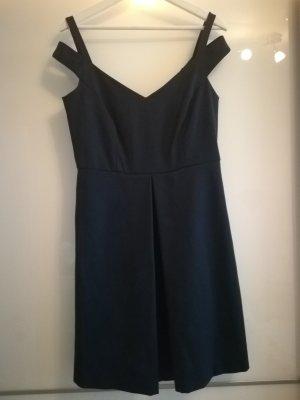 Esprit blaues Kleid