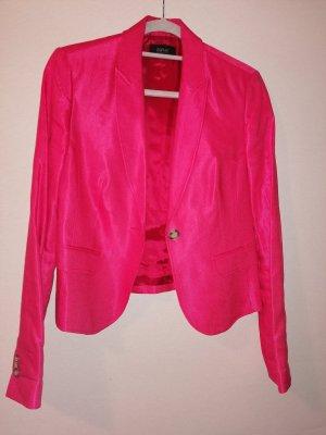 Esprit Jersey Blazer neon red