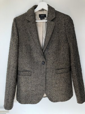 Esprit Blazer in tweed multicolore