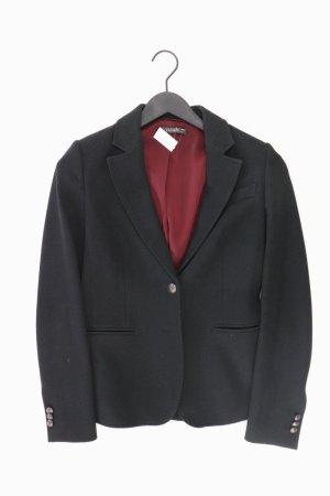 Esprit Blazer Größe 36 schwarz aus Polyester