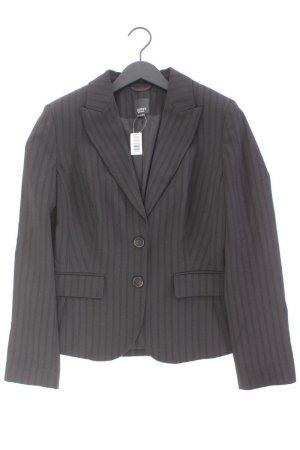 Esprit Blazer Größe 40 schwarz aus Polyester