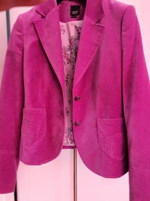 ESPRIT - Blazer - Jacke - Gr.M - Gr.40 - samt - Damen