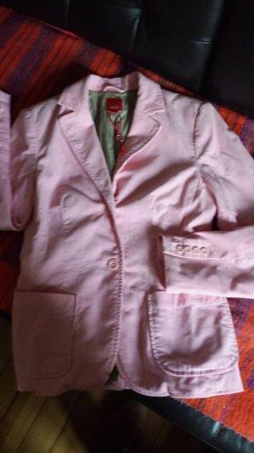 Esprit Blazer rosa - Gr.38 / S/M - NEU