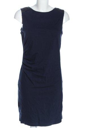 Esprit Bleistiftkleid blau Casual-Look