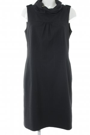 Esprit Bleistiftkleid dunkelblau Business-Look