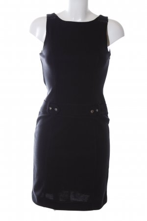 Esprit Bleistiftkleid schwarz Business-Look