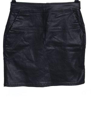Esprit Bleistiftrock schwarz extravaganter Stil