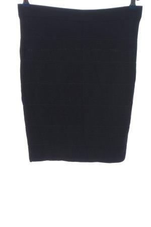 Esprit Ołówkowa spódnica czarny W stylu casual