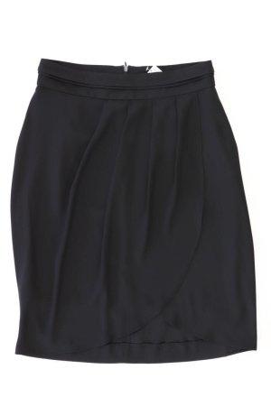 Esprit Bleistiftrock Größe 34 schwarz aus Polyester