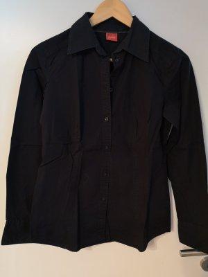 edc by Esprit Blusa-camisa negro
