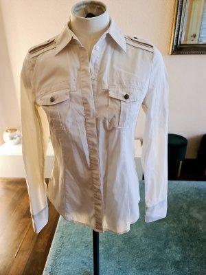Esprit Cols de blouses blanc
