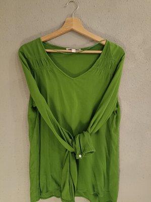 Esprit Blouse topje groen