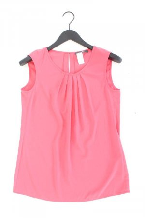 Esprit Bluse Größe 38 pink aus Polyester