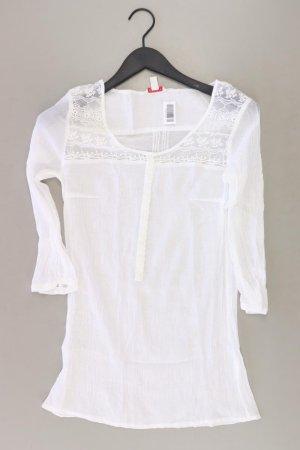 Esprit Bluse Größe 38 weiß