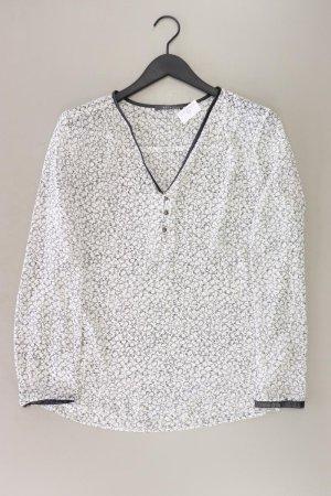 Esprit Bluse Größe 40 weiß aus Polyurethan
