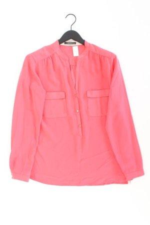 Esprit Bluse Größe XL pink aus Polyester
