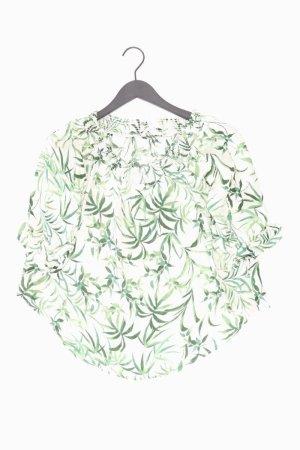 Esprit Bluse grün Größe 38
