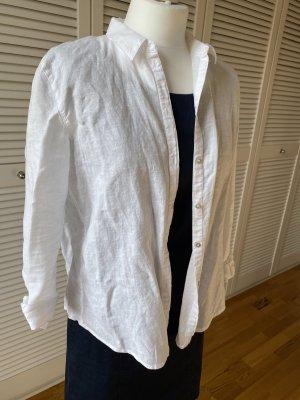 Esprit Bluzka marszczona biały