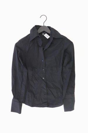 Esprit Bluse schwarz Größe 36