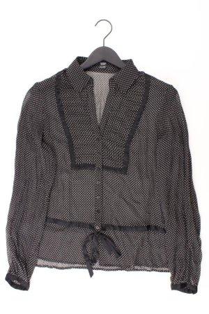 Esprit Bluse schwarz Größe 38