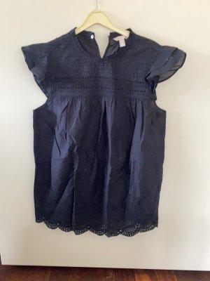 Esprit Oversized Blouse black