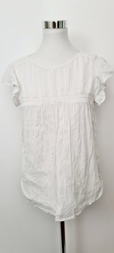 Esprit Bluse Weiß/ Größe 40/ geeignet für eine M