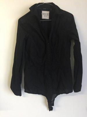 Esprit Bodysuit Blouse black