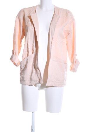 Esprit Blouse Jacket cream casual look