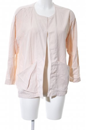 Esprit Blouse Jacket cream casual look