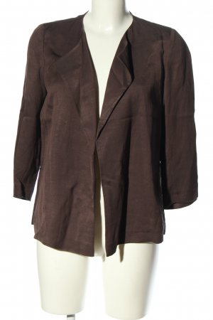 Esprit Blouse Jacket brown business style