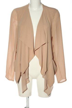 Esprit Blouse Jacket nude casual look