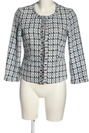 Esprit Blouse Jacket white-blue elegant