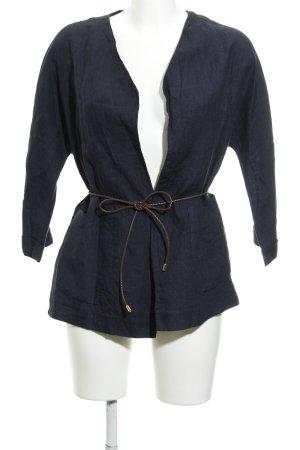 Esprit Blouse Jacket dark blue casual look