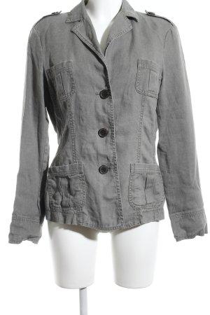 Esprit Blouse Jacket green grey