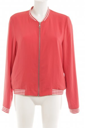 Esprit Blouse Jacket bright red casual look