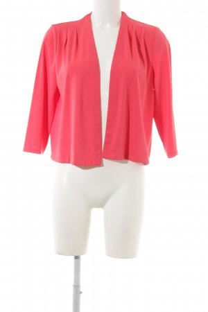 Esprit Blouse Jacket bright red-salmon business style