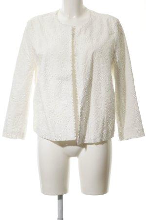 Esprit Blouse Jacket white elegant