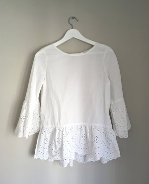 Esprit Blusenshirt, Shirt, Bluse Gr. 34